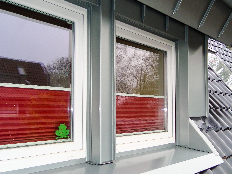 klempnerarbeiten - dachgerecht | bedachung | sanierung